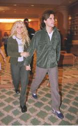 Notas de la farándula - Diciembre 2000