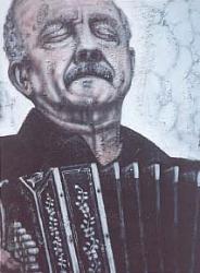Pintura: Martín de Leon