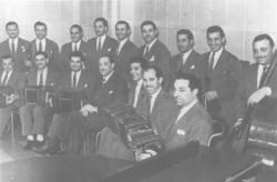 Grandes Orquestas de Ayer, de Hoy y de Siempre: Juan Carlos Cobián