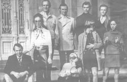 Un año más del Accidente Fatal Donde Perecieron Muchos de los Bailarines del Elenco del Teatro Colón