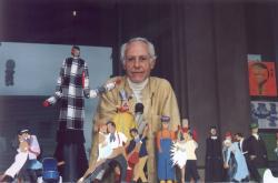 ALBERTO BRATSLAVSKY, UN ARTISTA EN LOS ANGELES