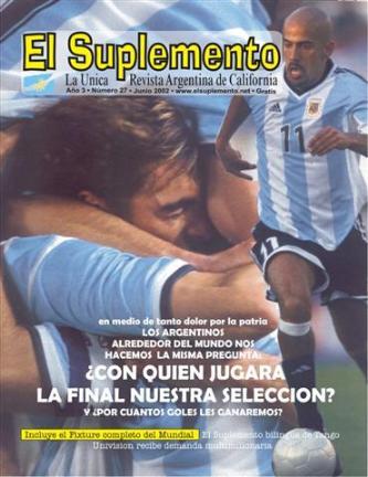 Editorial - Julio 2002