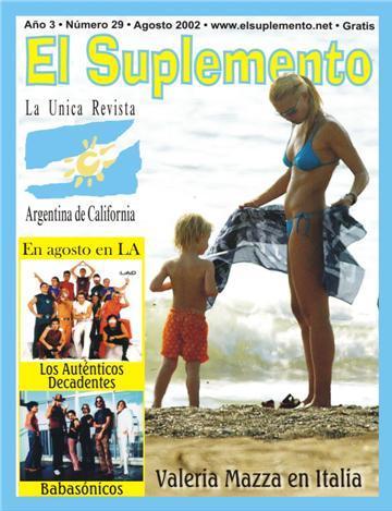 Tapa Agosto 2002