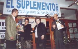 Carmen Sonia Lázaro