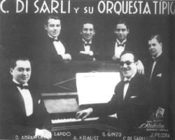 Grandes Orquestas de Hoy, de Ayer y de Siempre: Carlos Di Sarli