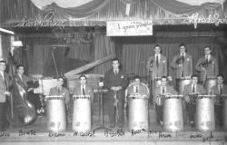 Grandes Orquestas de Ayer, de Hoy y de Siempre: Alfredo Gobbi (h.)