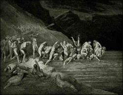Inferno de Gustave Doré