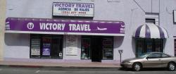 Victory Travel: Una Empresa en Crecimiento
