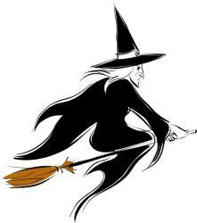 Se viene la caza de Brujas