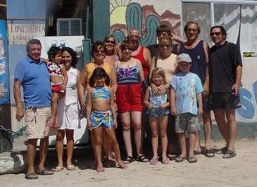 Noticias de Nuestra Comunidad - Septiembre 2004