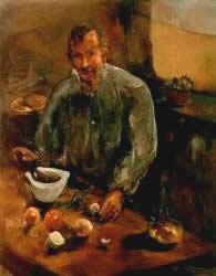 Miguel Carlos Victorica (1884-1955)