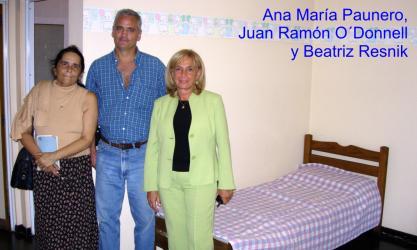 Fundación Casa Garrahan: un orgullo para los argentinos