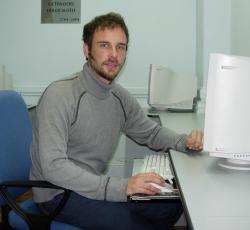 Johannes Rumpfhuber