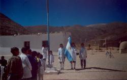 Escuelas Rurales Argentinas