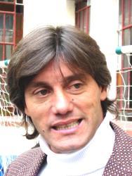 Sergio Goycochea