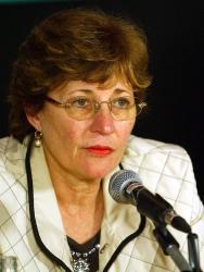 Doctora Mirta Roses