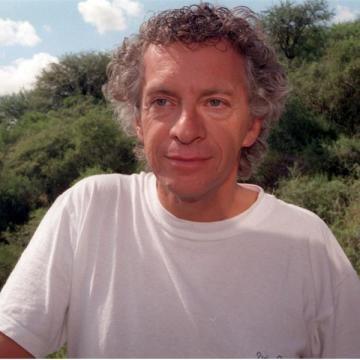 Dr. Raúl A. Montenegro