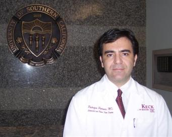 Dr Patrizio Petrone