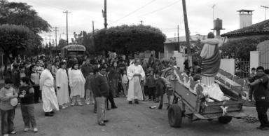La Entrevista del Mes: Padre Eduardo de La Serna