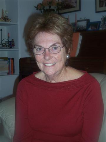 Ana Deutsch