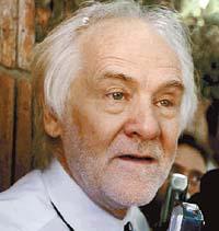 Juan Carlos Blumberg