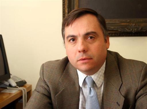 Dr Martin Montero