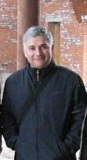 Padre Juan Emilio Sarmiento