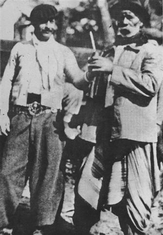 Ricardo Güiraldes y el gaucho que inspiró DON SEGUNDO SOMBRA
