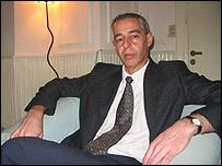César Cigliutti