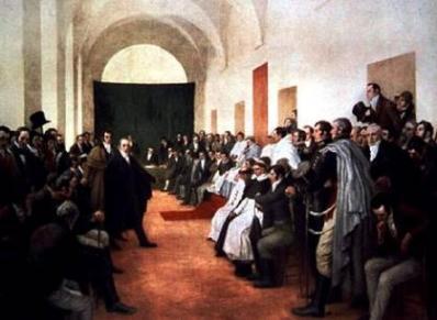 Historia: 1809