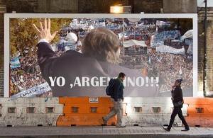 Argentina, un país condenado al éxito