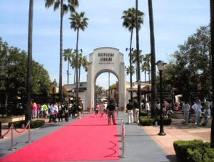 Universal Studios, La trastienda de Hollywood