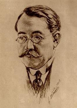 LA LITERATURA GAUCHESCA: Leopoldo Lugones - NOTA Nº 32