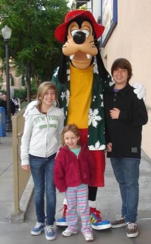 ¡Disneyland está de Fiesta!