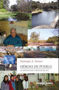 """LIBRO: """"Héroes de Pueblo"""""""