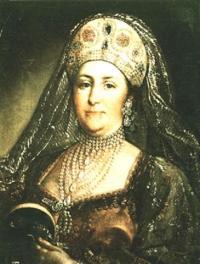 De Narváez, Catalina la Grande, la Reina Victoria y los Reyes españoles