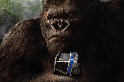 """Nueva atracción en Universal Studios: """"King Kong 360 3-D"""""""
