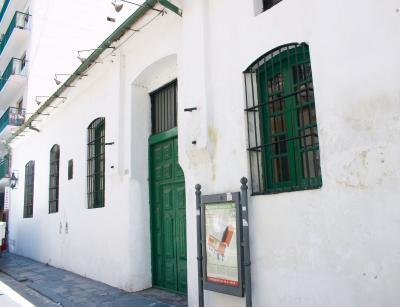 Casa de Liniers en Buenos Aires