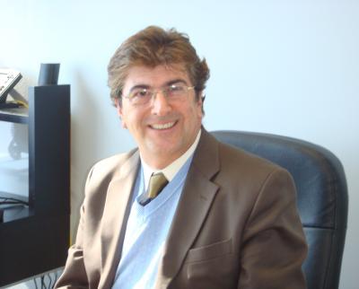 Jorge Rabasó, Fundador