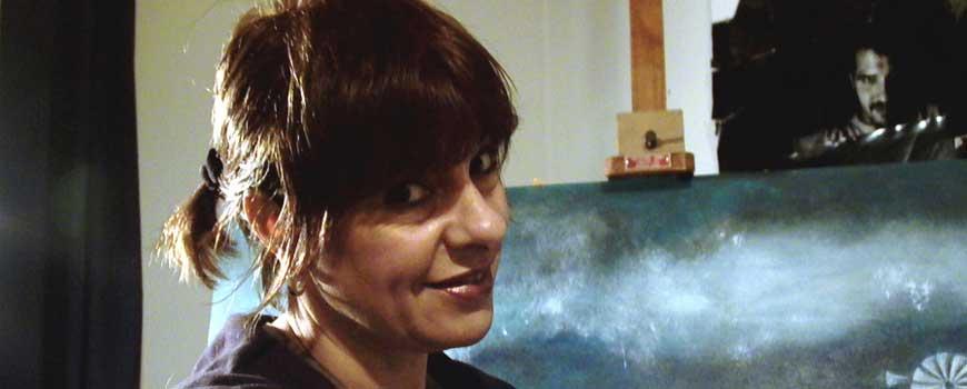 Ana Marini-Genzon