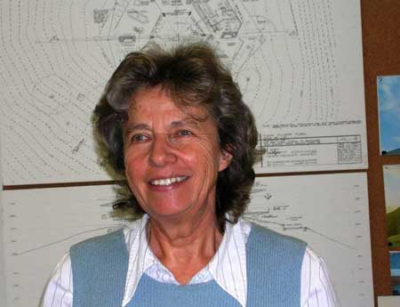 ENTREVISTA: Helena Arahuete, El desafío de la arquitectura moderna