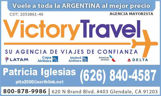 Victory Travel